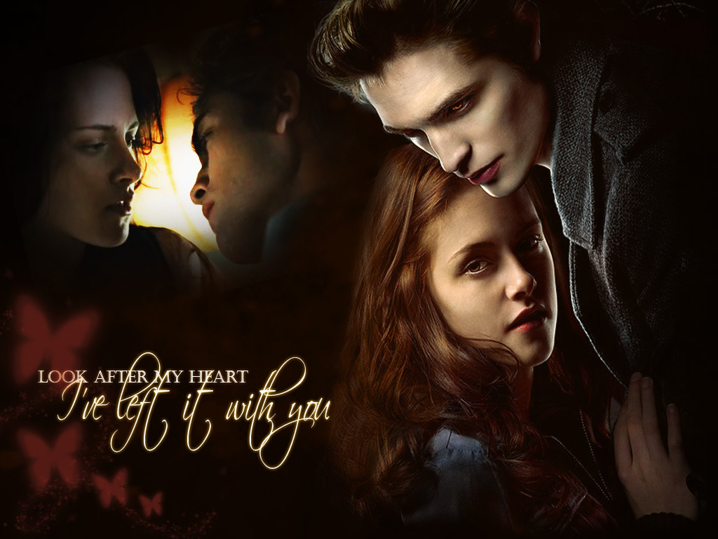 Twilight Saga Breaking Dawn Part 1
