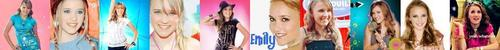 Emily Osment Banner Suggestions