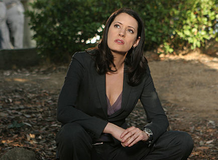 Emily Prentiss 壁纸 with a business suit, a well dressed person, and a suit entitled Emily Prentiss