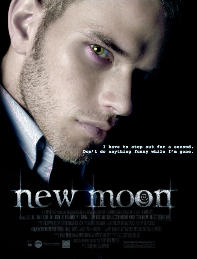 twilight new moon read online pdf