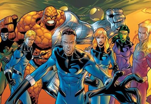 Fantastic Five?