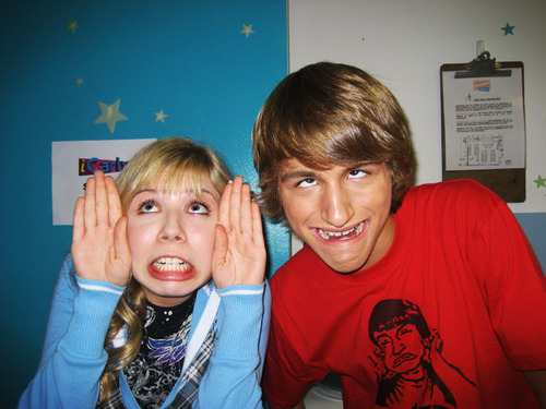 fred figglehorn on iCarly