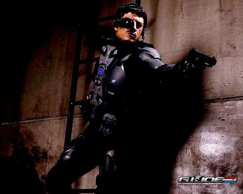 G.I Joe: Rise of ular tedung, cobra