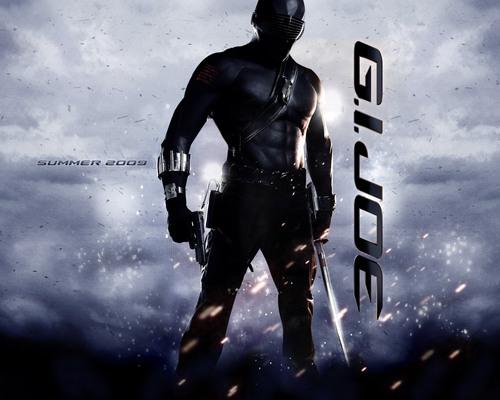 G.I Joe : Rise of ular tedung, cobra