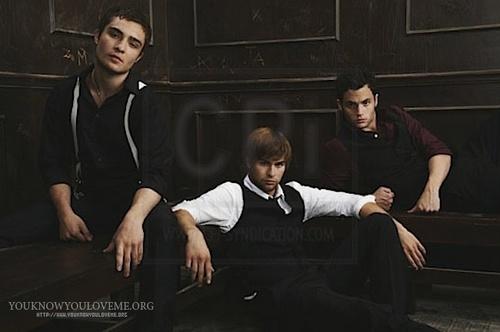 GG Boys