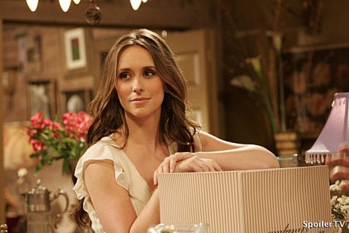 Ghost Busted promo pictures - ghost-whisperer Screencap