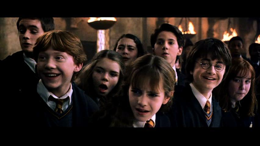 harry potter and the chamber of secrets essay questions 32 mind-blowing harry potter movie facts that'll make you want to watch them all over again harry potter and the chamber of secrets 11.