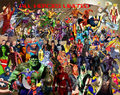 Heroes United - comic-books photo
