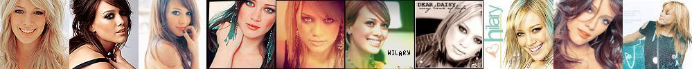 Hilary Duff Banner Suggestions