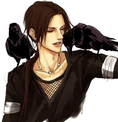 His Crows
