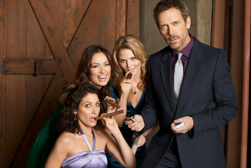 House MD girls