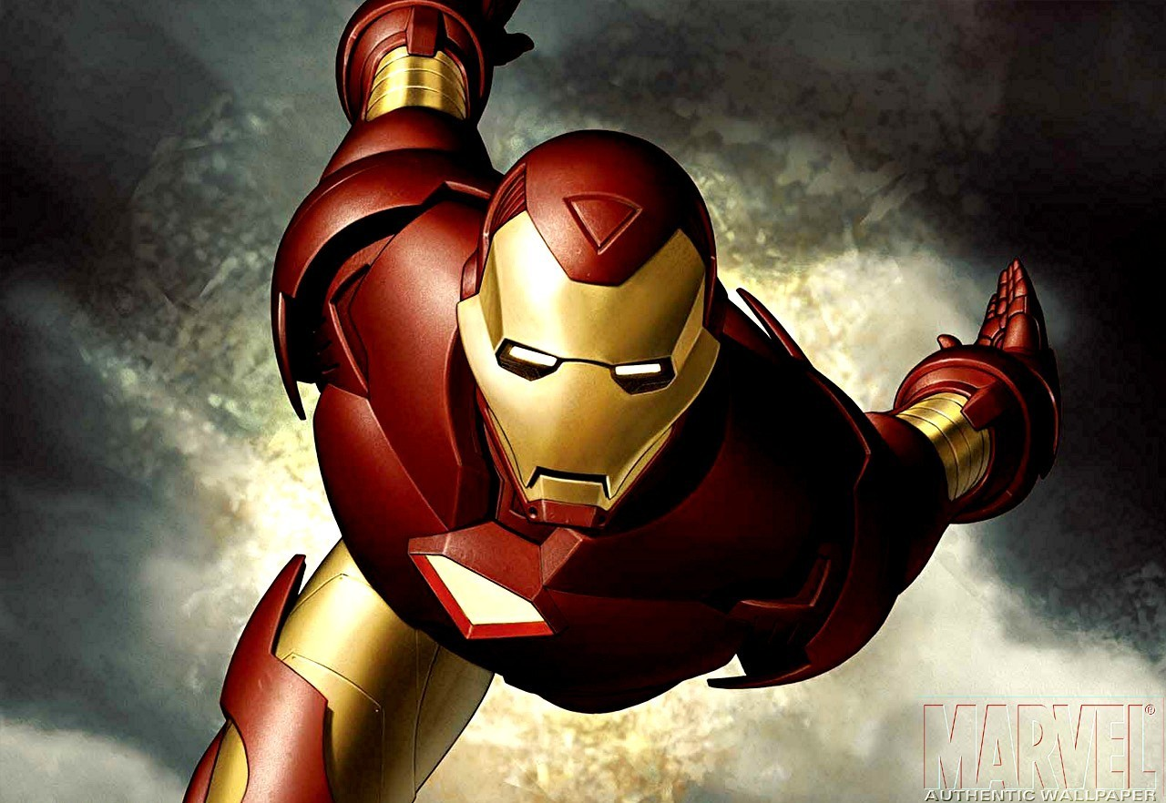 Iron Man | All the action from the casino floor: news, views and more