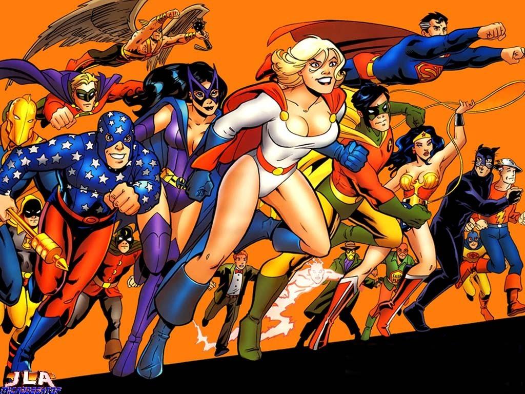 D.C. Comics