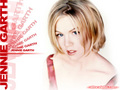 Jennie Garth - jennie-garth wallpaper