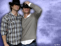 Jensen Ackles & Jared Padalecki - hottest-actors wallpaper