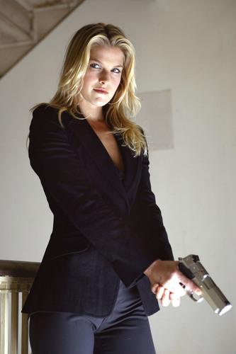 Jessica Sanders (Heroes)