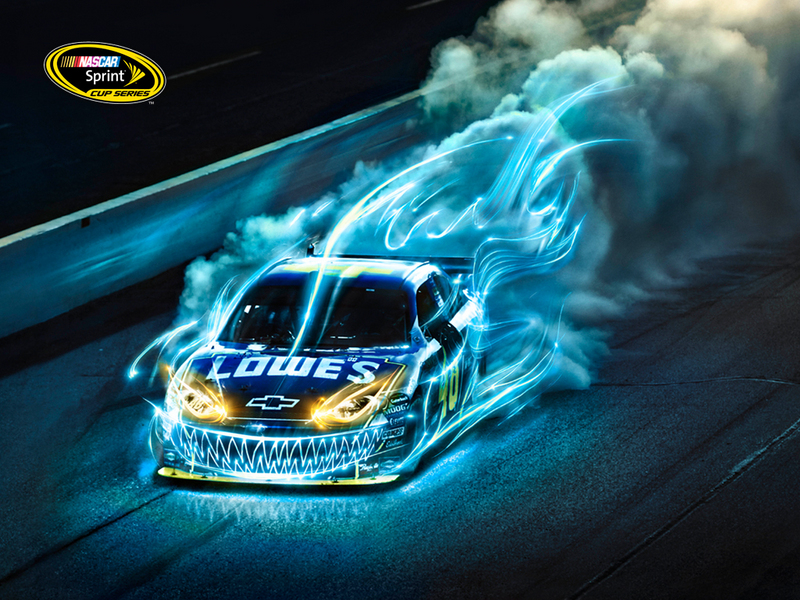 Jimmie Johnson Desktop