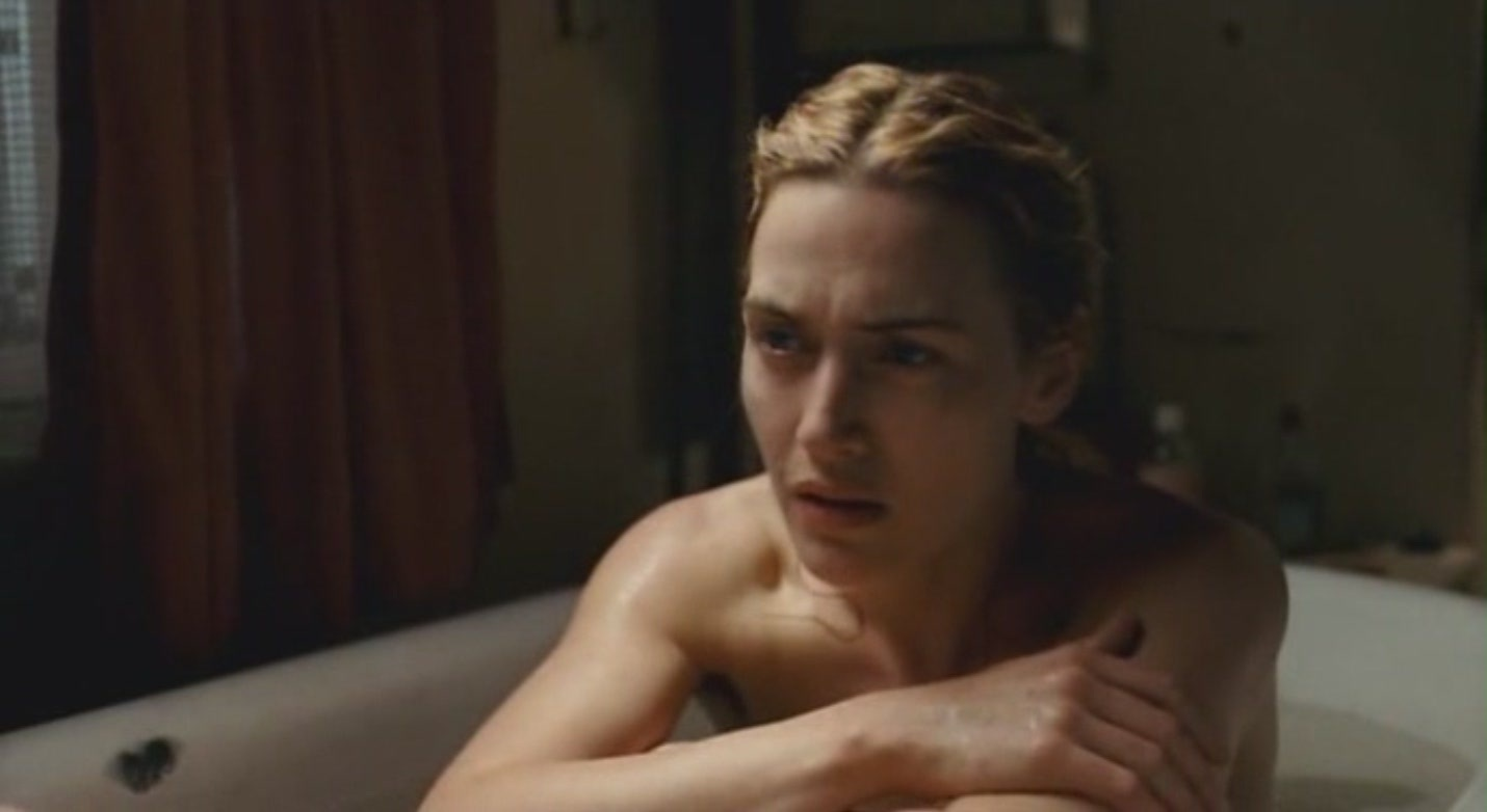 Kate winslet the reader nude compilation 3