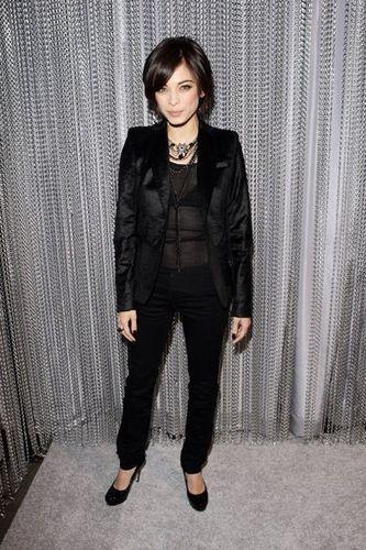 Kristin at Spike TV's 2008 VG Awards
