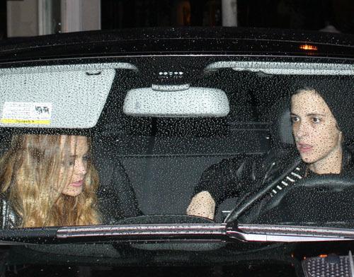 Lindsay and Sam