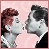Classic Movies photo probably containing a portrait entitled Lucy and Desi