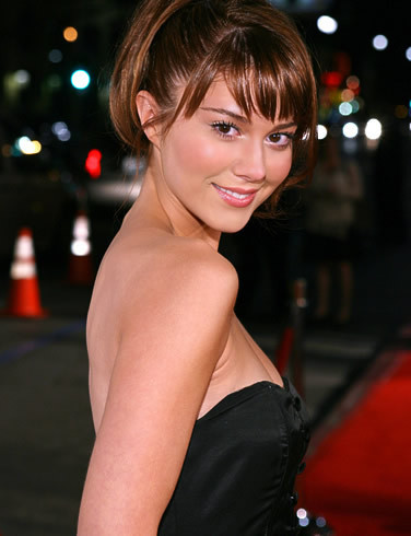 Mary Elizabeth Winstead looking her best