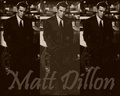 Matt Dillon Wallpaper 2