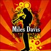 Jazz 사진 containing 아니메 titled Miles 아이콘