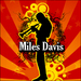 Miles Icon - jazz icon