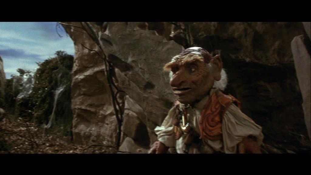 Movie Screencaps - Labyrinth Image (4006939) - Fanpop Labyrinth David Bowie