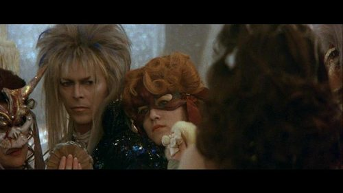 Labyrinth wallpaper probably with a portrait titled Movie Screencaps