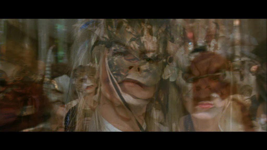 Movie Screencaps - Labyrinth Image (4010772) - Fanpop Labyrinth David Bowie