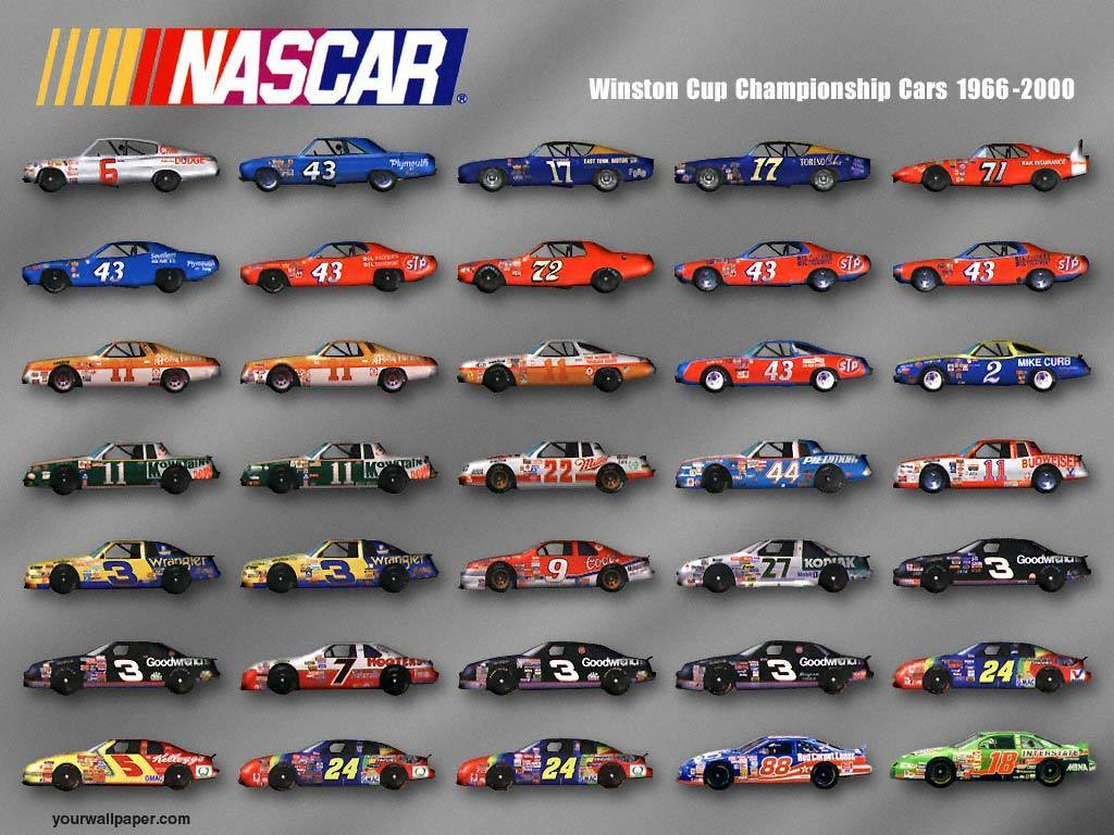 NASCAR - NASCAR Wallpaper (4032204) - Fanpop