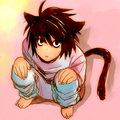 Neko L - anime-animal-guys fan art