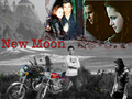 New moon   motorcycles - twilight-series photo