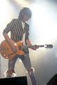 Nick Valensi (The Strokes) - hottest-musicians photo