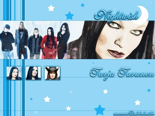 Nightwish(with Tarja)