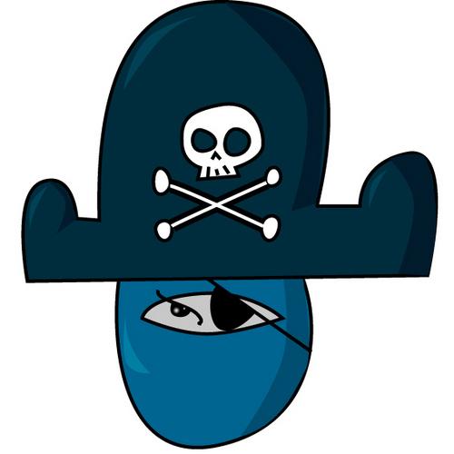 Ninja Pirate!