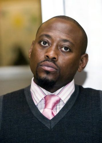 Omar Epps @ the House Conference
