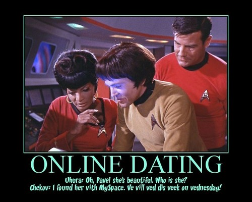 Online dating show
