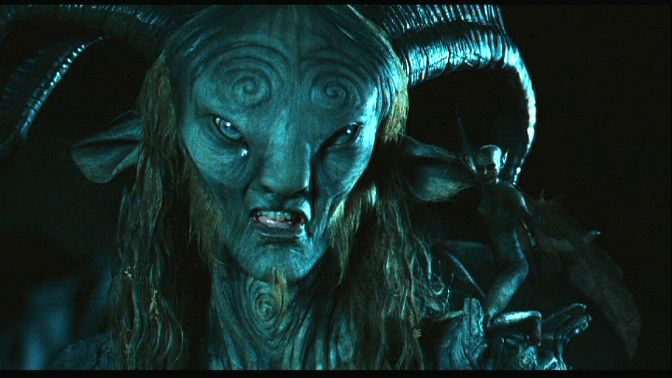 pans labyrinth analysis Guillermo del toro's 2006 film pan's labyrinth has become a modern classic,  and there's plenty of interesting trivia about the movie to go.