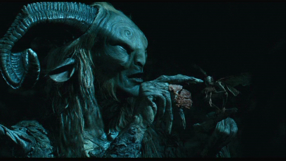 Pan S Labyrinth Pan S Labyrinth Image 4028915 Fanpop Page 5