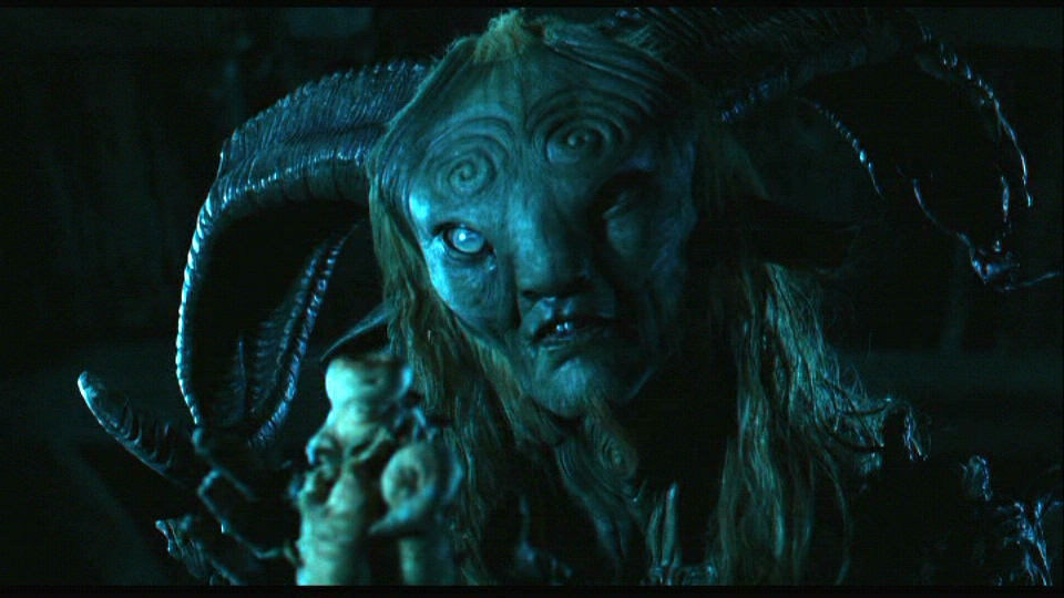 Pan's Labyrinth Movie Essay - Allegory, Fable and Realism Fused by Director Guillermo Del Toro