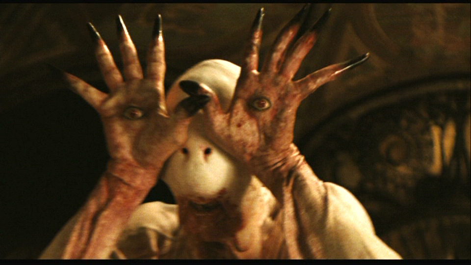 pan s labyrinth Find trailers, reviews, synopsis, awards and cast information for pan's labyrinth (2006) - guillermo del toro on allmovie - mexican filmmaker guillermo del toro returns to&hellip.