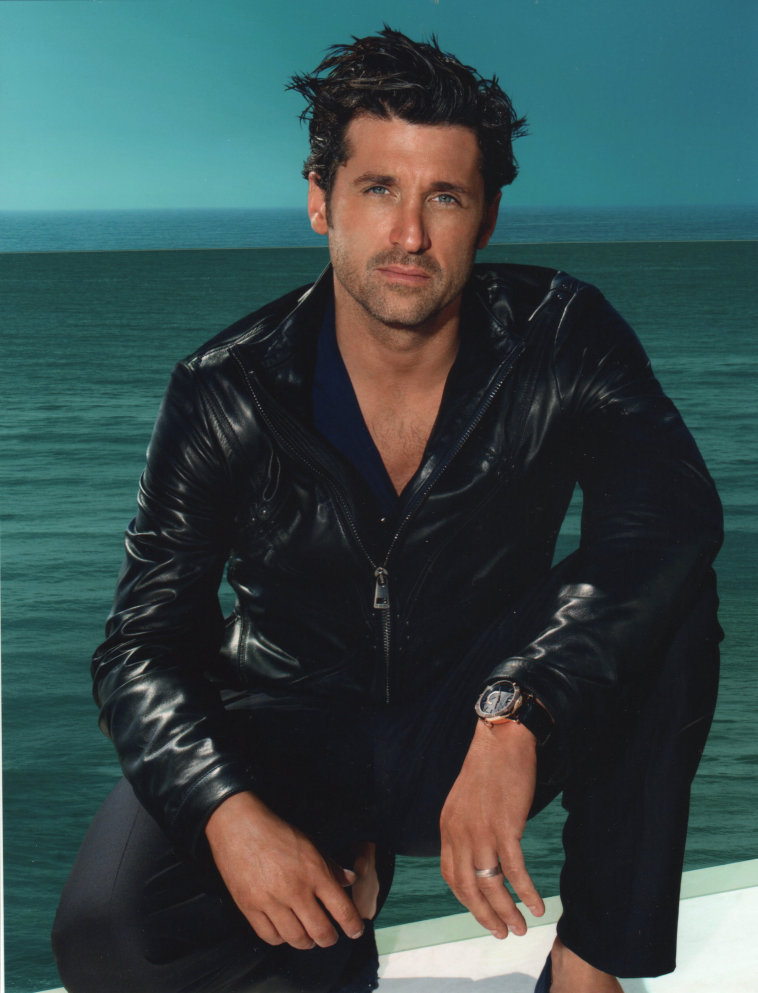 Patrick Dempsey - Photos Hot