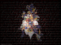 Poems - kingdom-hearts wallpaper