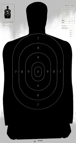 Police target