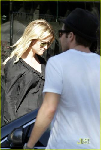Reese & Jake