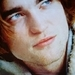 Robert Pattinson iconen