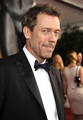 Sag awards 2009 - hugh-laurie photo